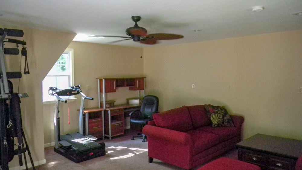 Before And After Photos Of Garage Remodel To Living E Rbm